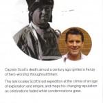 Scott Southampton RGS